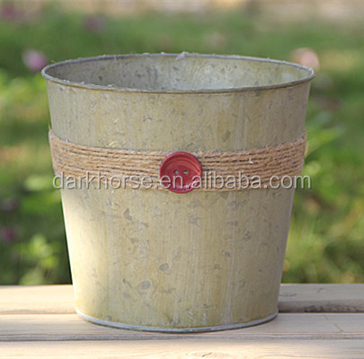 Home And Garden Decoration Flower Pot