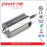 24V DC Electric Motor For Actuator PT3030024
