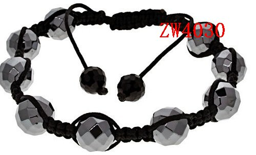 hot new products for 2016 best selling fashion beads to make bracelets shamballa bracelet