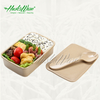 Home goods lunch box, Green & healthy lunch box bento