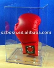 Acrylic Boxing Glove Display,Acrylic Boxing Glove Holder,Acrylic Box