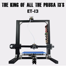 Open Source 3D Printer 3D STL 3D Food Printer Parts Printing on Plastic 3DPrinting Homemade Software Plastic Printer T Screw