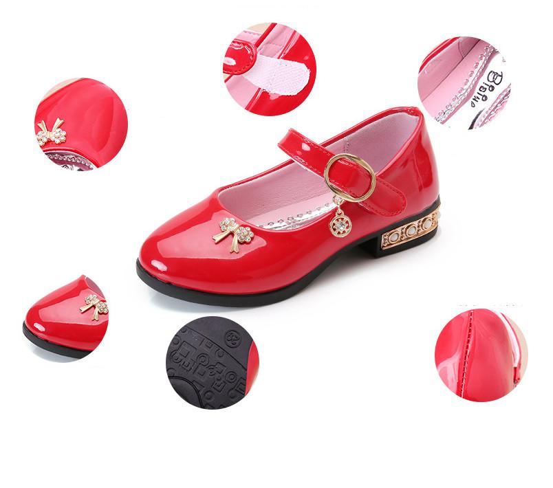 shoes girls children casual