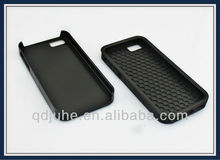 sublimation cover case 2in1 for iPhone 5