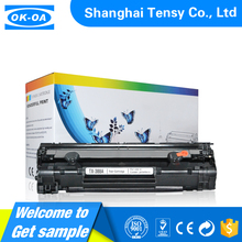 outstanding quality 388A used laserjet p1007/1008 remanufactured black toner cartridge
