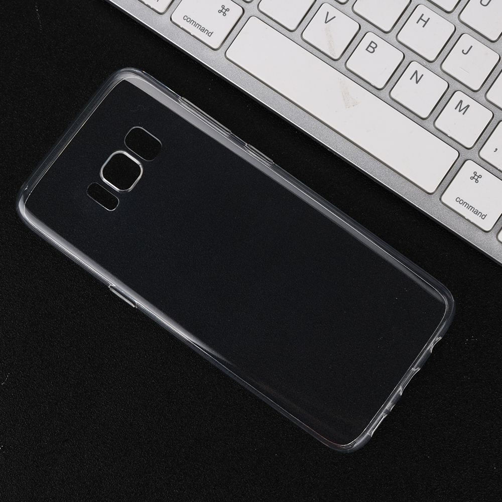 New Arrival S8 Simple Phone Accessories Mobile Case For Samsung