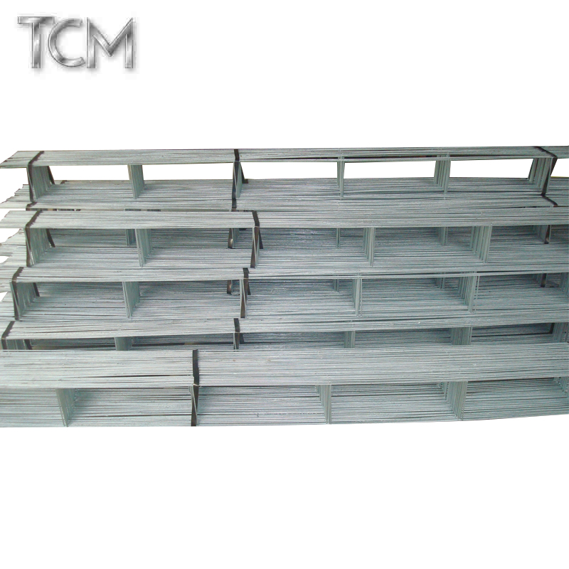 ladder mesh masonry joint reinforcement modern light weight building materials