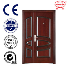 New design Custom made Decorative steel doors