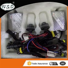 Top sale cheap price magnetic trailer light hid conversion kit all in one hid kit