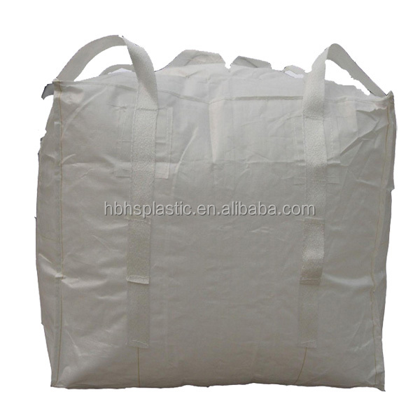 Professional manufacturer bulk flexible container bag
