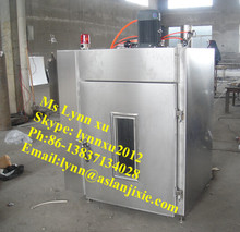 industrial sausage smokehouse /meat smoking machine/ meat smoker machine