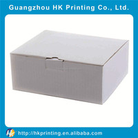 custom white kraft paper boxes wholesale 100% high-quality