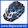 Colorful 41 Vents Men MTB Bicycle Helmet Cover