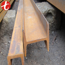 hot rolled Structural carbon steel h beam profile H iron beam (IPE,UPE,HEA,HEB)