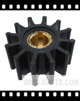 Sea Water Pump Impeller for Sherwood 09959K
