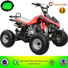 ATV 110cc Chinese ATV for sale cheap 110cc 125cc ATV for kids