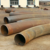 Spiral pipe welding , spiral weld steel pipe , spiral piping