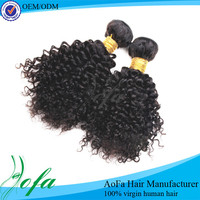 Wholesale cheap hot sell hair extension kinky twist