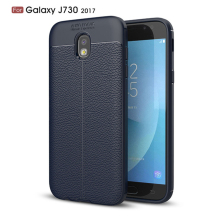 Ultra Slim Luxury Silicon Soft Gel Shockproof Protector Cover Case For Samsung Galaxy J730 2017