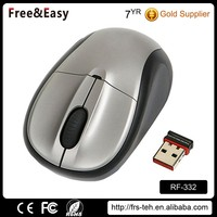 China bargain price factory USB optical love 3d wireless mouse
