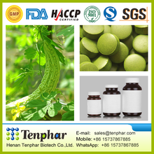 OEM Private Label Bitter Gourd supplements Capsules Tablets Softgels pills