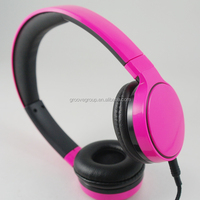 light weight kids headphone 2015 innovative products for kids headphone