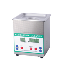 1.3L digital heating ultrasonic cleaner