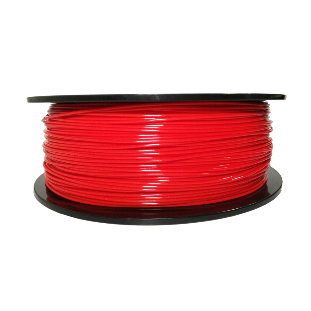 pla filament,makerbot replicator 2x printer pla filament,abs plastic for 3d printer
