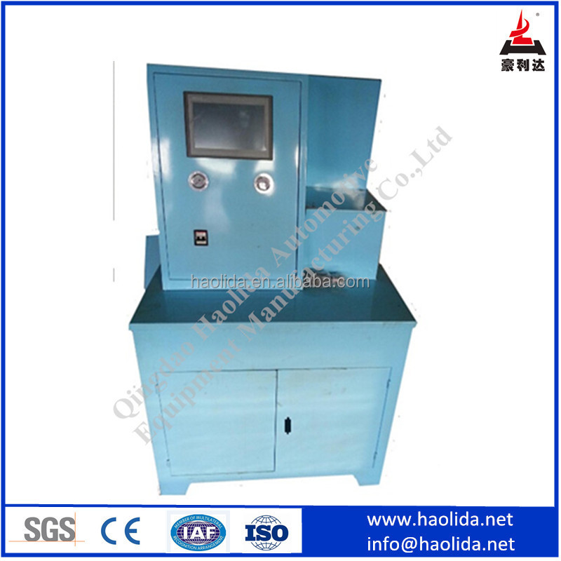 Automobile Automatic Transmission Solenoid Valve Test Bench
