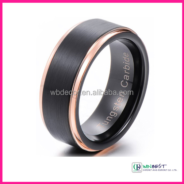 Tungsten Ring Latest Wedding Ring Designs Ring Design