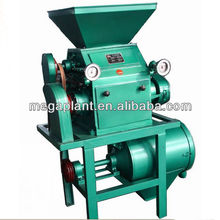 Energy saving commercial flour milling machine on sale