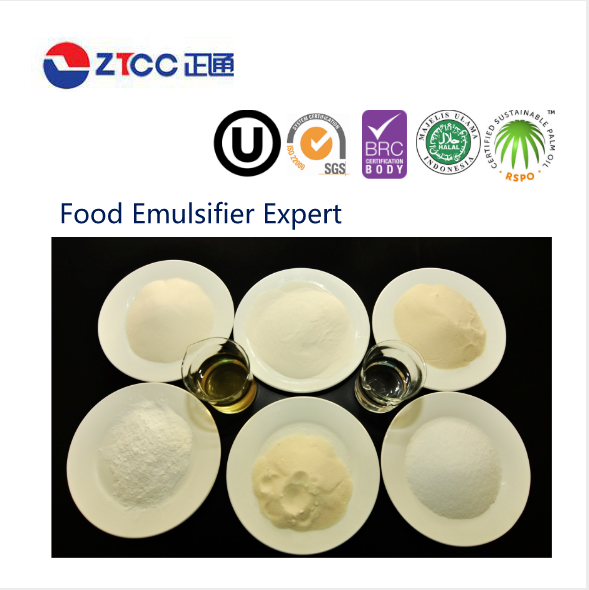 Bakery Ingredient in Powder Form LACTEM