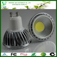 Buy 15W Dimmable 40D Philips LED spot light LV AR111 in China on ...
