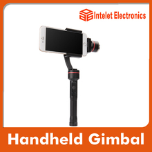 2017 hot sales Handheld 3 Axis Gimbal Stabilizer for Smartphone and Go Pro