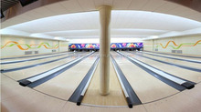 refurbished AMF bowling equipment