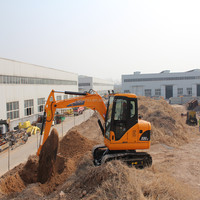 Cheap Japanese crawler excavator for sale /used excavator