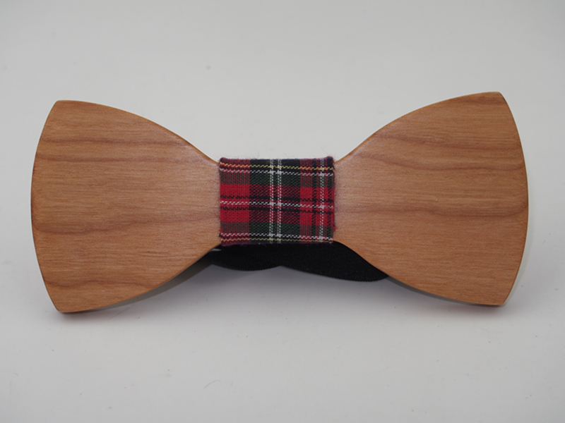 Wooden bow tie bow tie hot saxi girl panti bow tie boxes