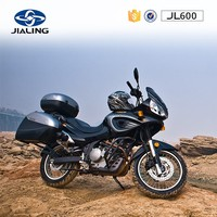 JH600 600cc/650cc 2017 China 650cc off road cheap motorcycles,dirt bike,Chongqing enduro bike
