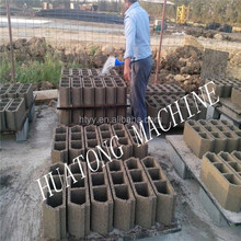 Yes Automatic and Hollow Block Making Machine Type plastic pallets for brick block making machine