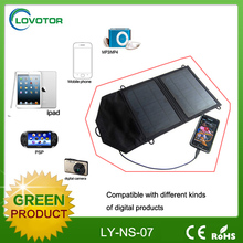 China Factory price wholesale rohs solar cell phone charger