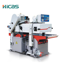 Manufacture Double Side Wood Planer Moulder Machine