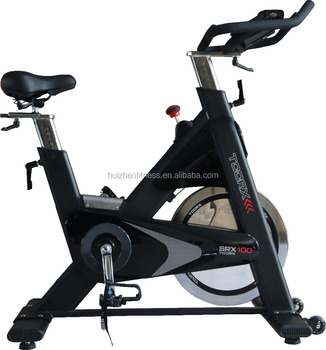 highest grade commercial spin bike professional training gym use