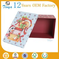 large christmas gift box gift packaging supplies