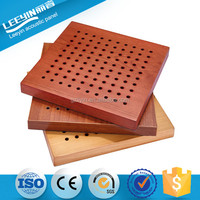 mdf fire rated acoustic board