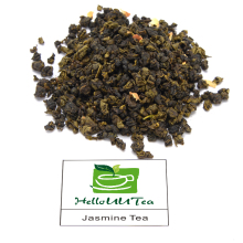 100% natural ingredients organic jasmine tea jasmine green tea