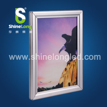 A3 A4 outdoor waterproof advertisement led panel lighting
