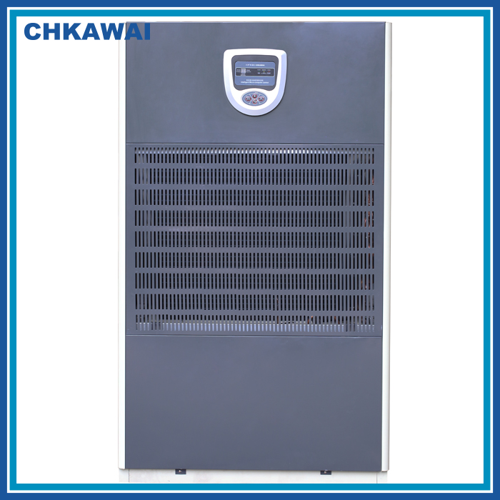 DH-3502B wardrobe portable 350L/DAY used industrial dehumidifier