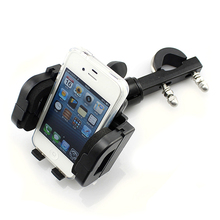 Hot selling high quality 360 rotation mobile phone holder stand for motorcycle