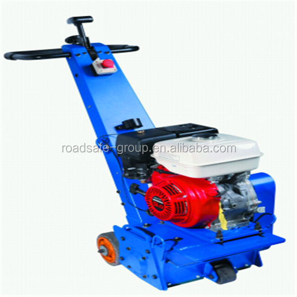 Highway Thermoplastic Road Marking Paint remover machine