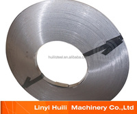 high tensile strength steel packing strip